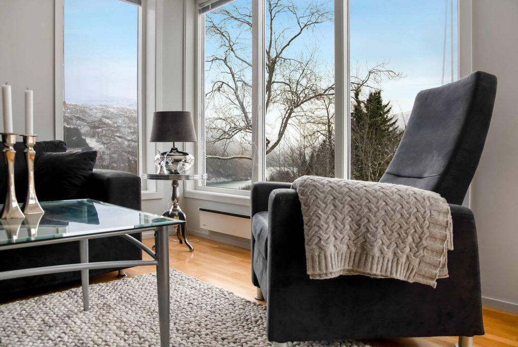 Boligfotografering\Eiendomsfoto i Bergen
