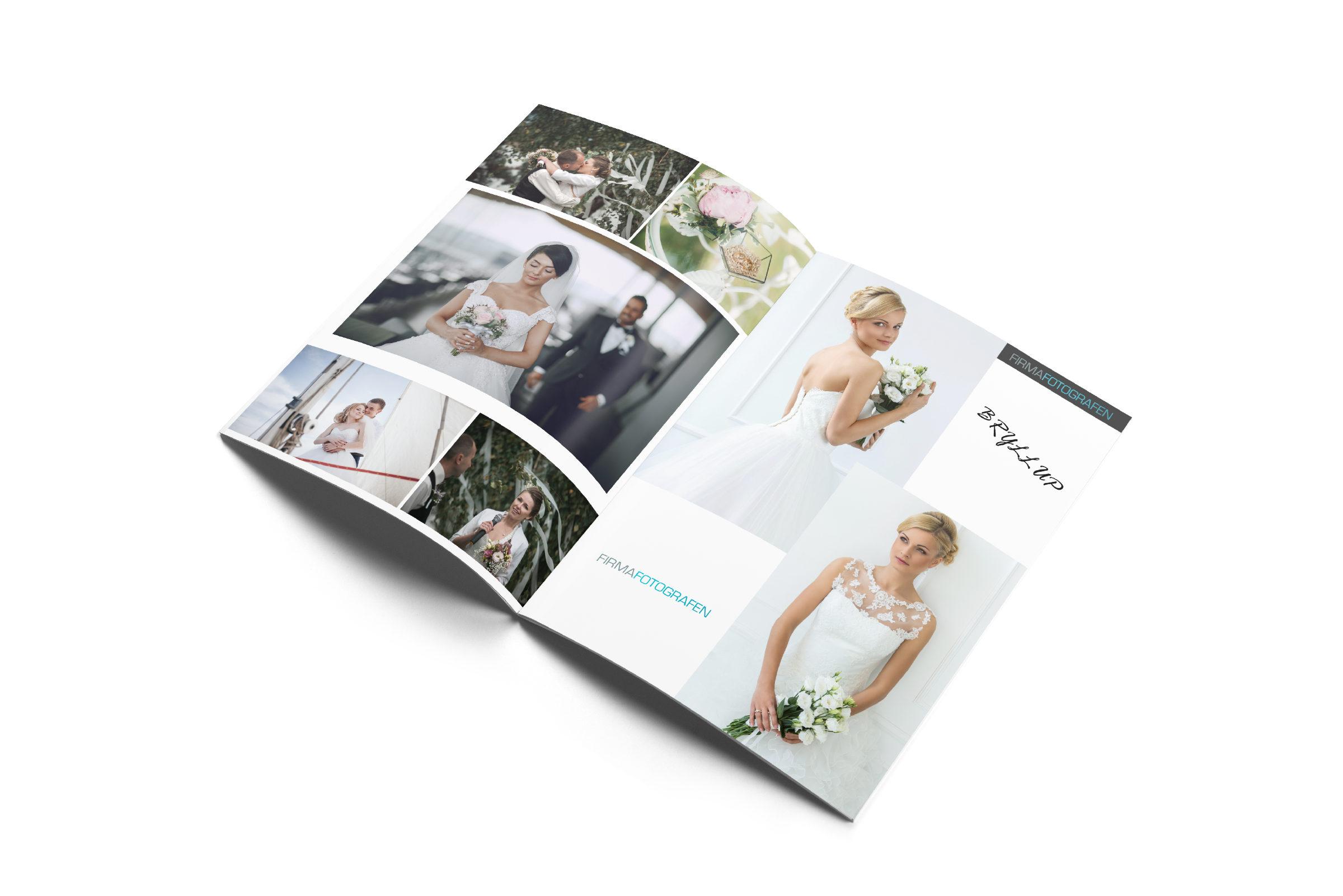 fotobok bryllupsbilder - fotograf