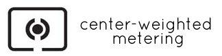 center-senter metering-måling
