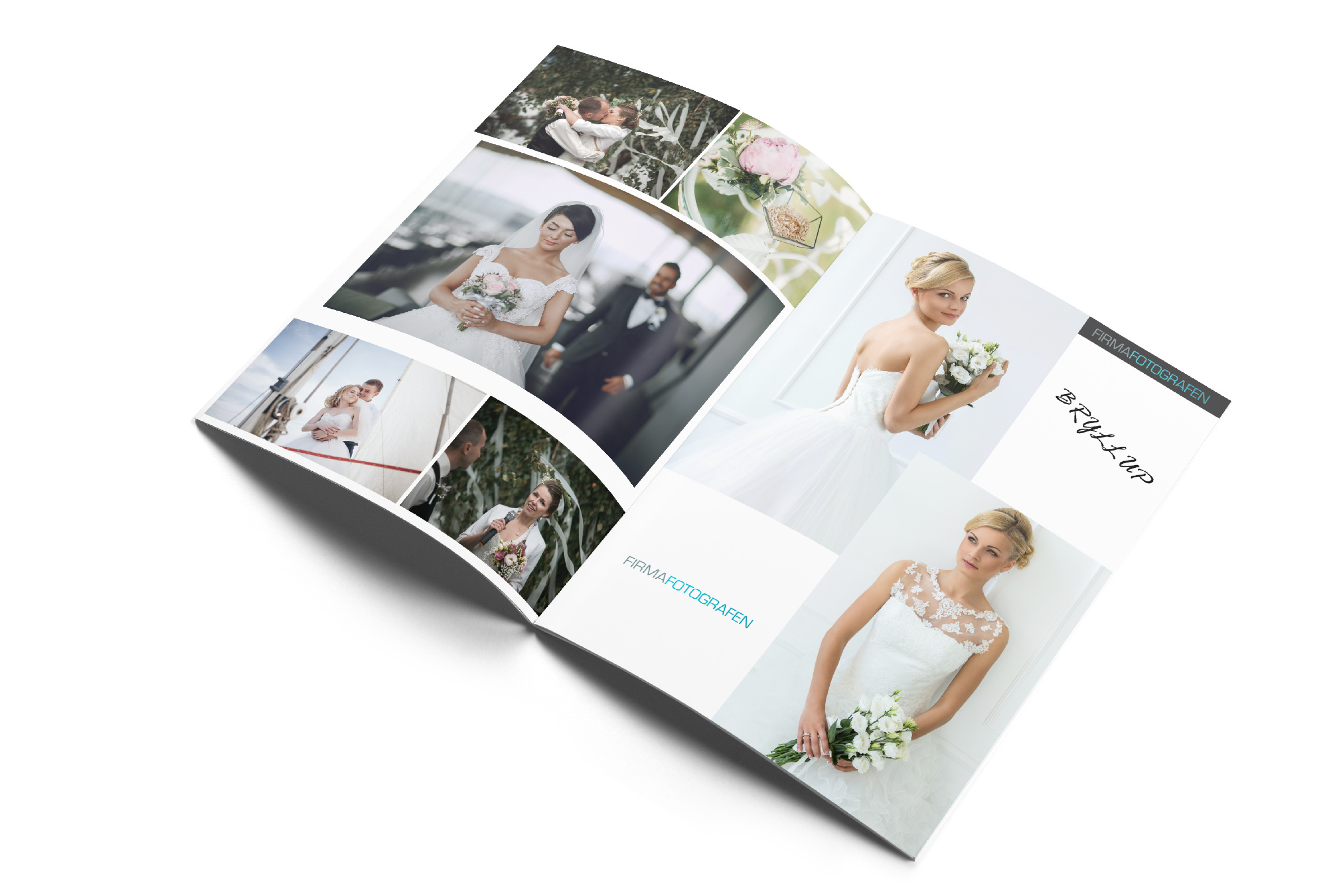 bryllupsfotograf proff