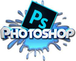Bilderedigering -  Retusj av bilder